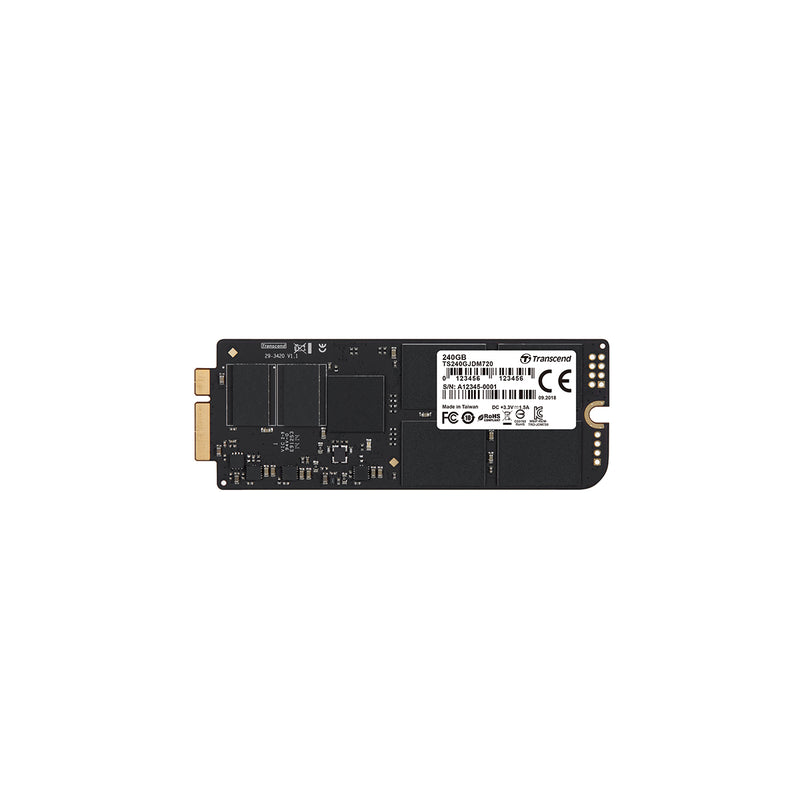 Transcend 240GB SSD Macbook Pro SSD固態硬碟 - Microworks Online Store