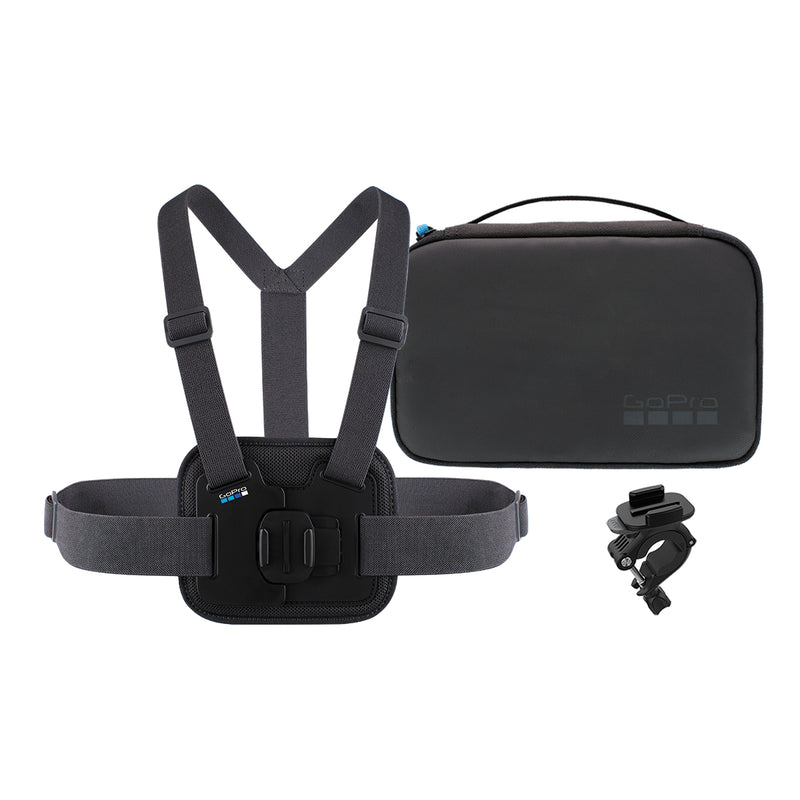 GoPro Sports Kit 運動配件套裝 - Microworks Online Store