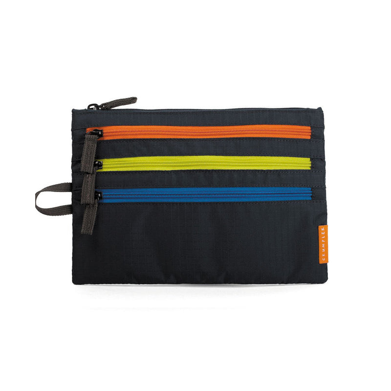 Crumpler Zippie Flight Pouch 証件旅行收納袋 - Microworks Online Store