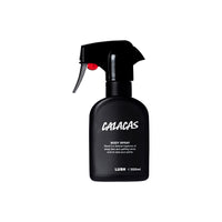 Calacas Body Spray