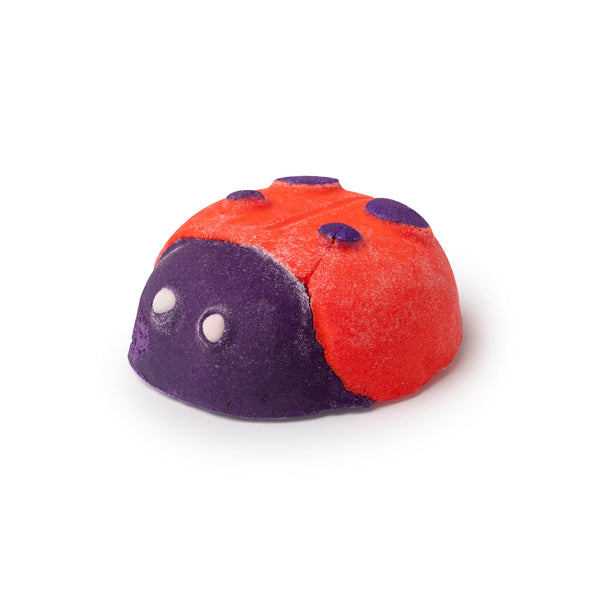 Ladybird Bubble Bar