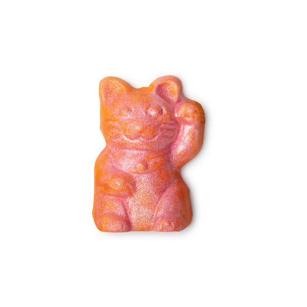 Lucky Cat Bubble Bar