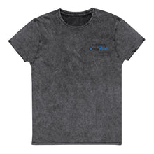 Load image into Gallery viewer, Denim T-Shirt