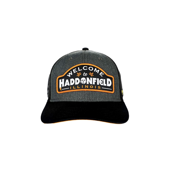 Welcome To Haddonfield Hat