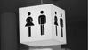 Hover or Cover? Public Restrooms – Should You be Concerned?