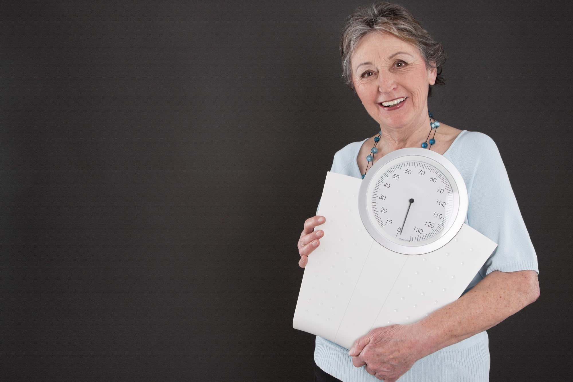 From Apple To Hourglass — Beating Menopausal Weight Gain
