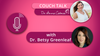 When Pelvic Floor Exercises Aren't Enough To Deal With Incontinence. Talk With Dr. Betsy Greenleaf
