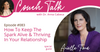 083: How To Keep The Spark Alive & Thriving In Your Relationship w/ Arielle Ford