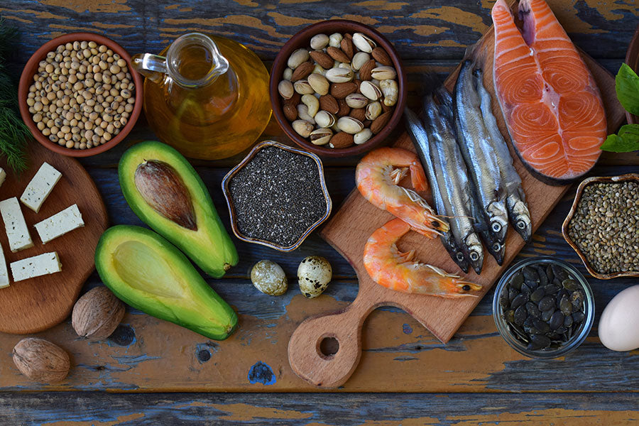 Healthy Fats in Eating Keto-Green: What You Should Know