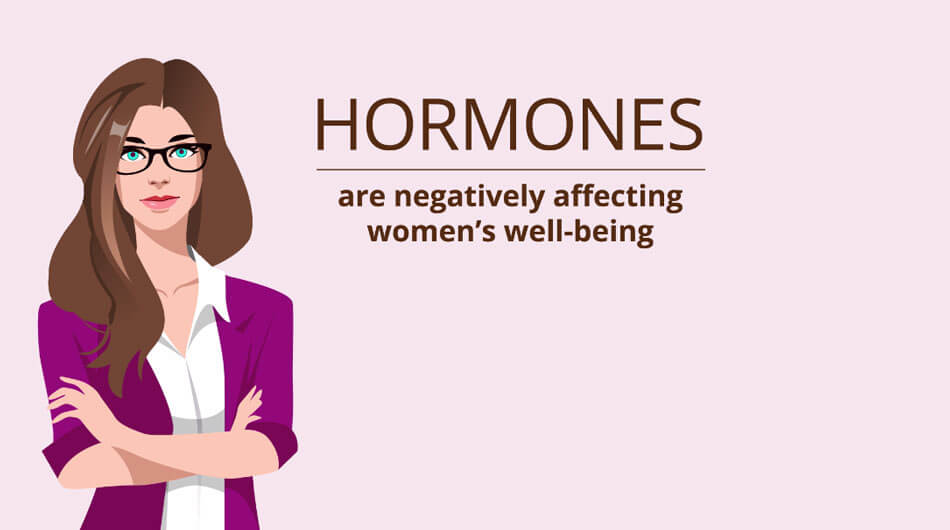 Hormones & Health: What Many Women Don't Know