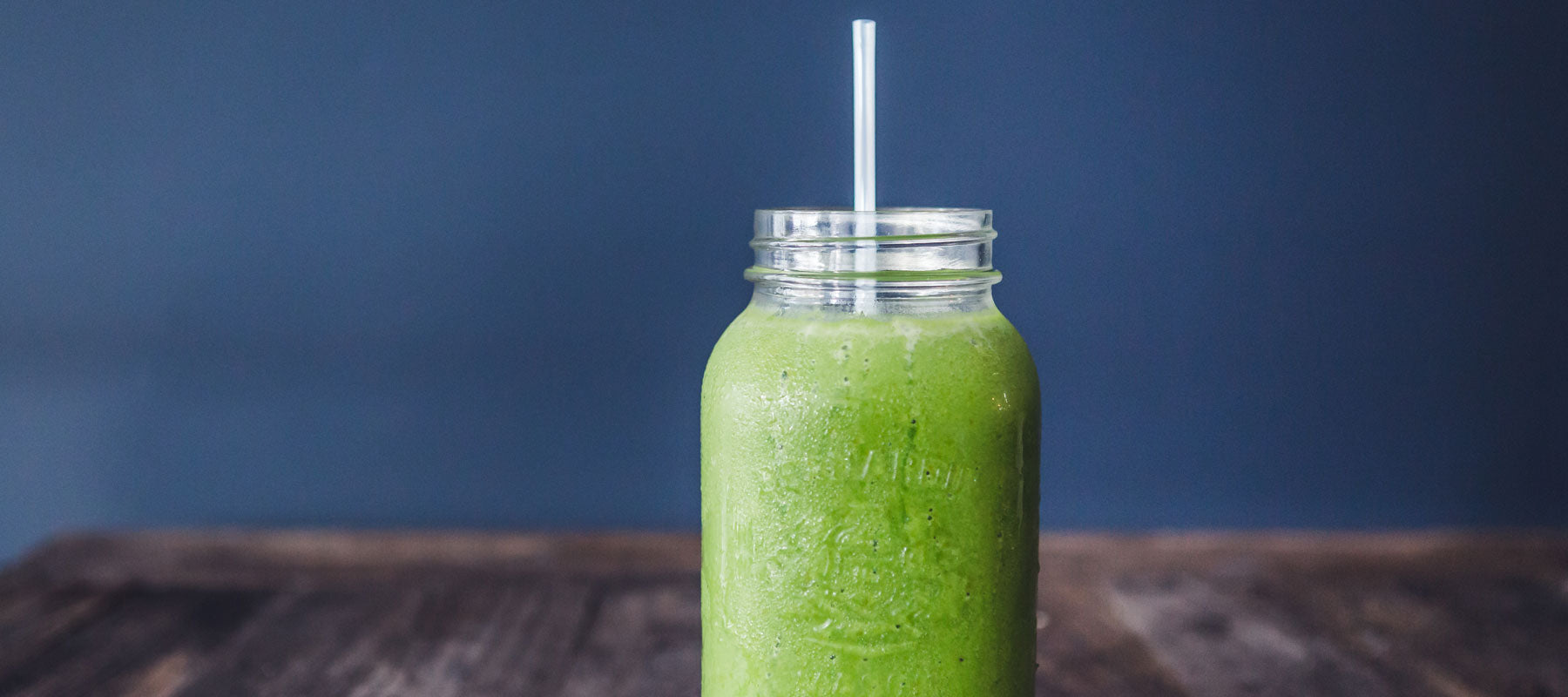 Nutty For Green Smoothie