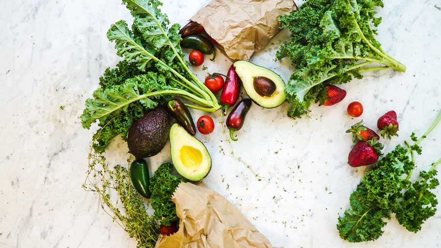 Strengthen Your Immune System With These 7 Alkaline Foods