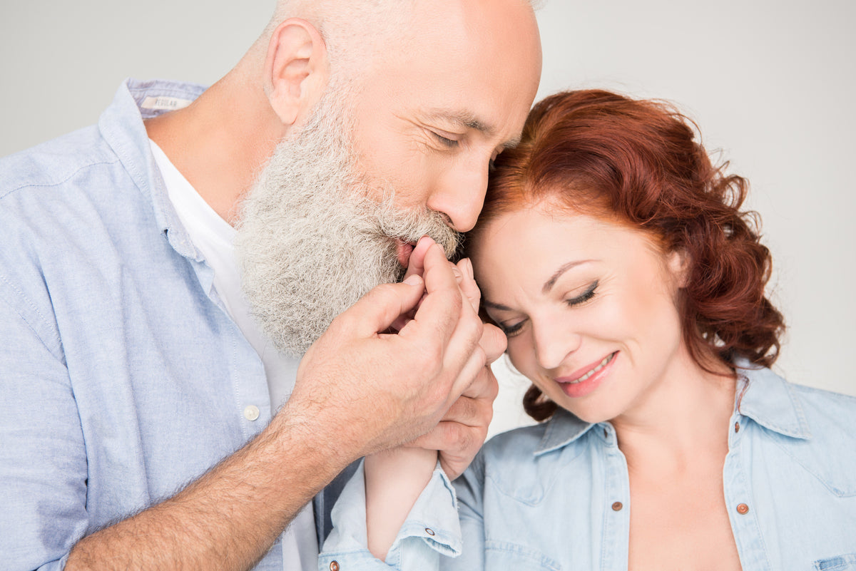 Intimate life of spouses: how to return the passion