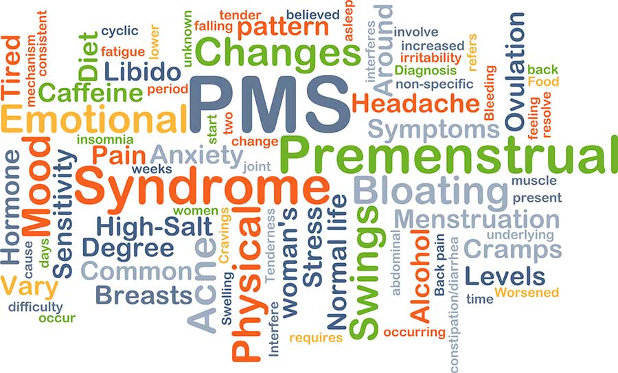 PMS: Tips to Calm and Prevent Your Symptoms