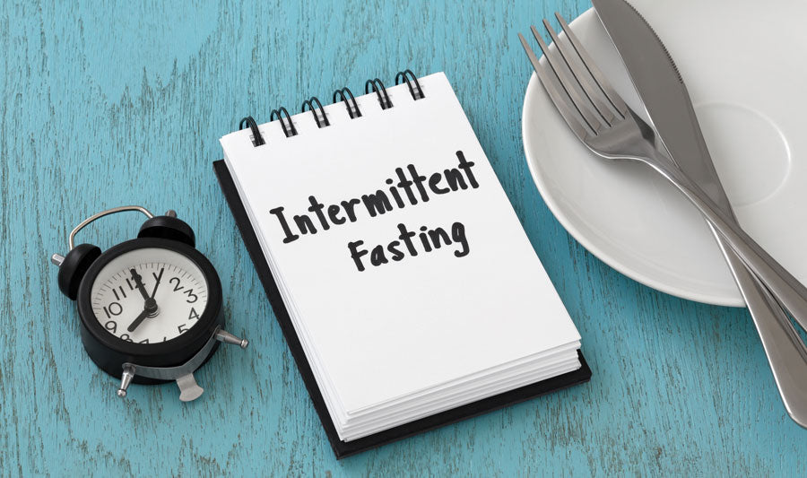Supercharge Your Brain By Fasting
