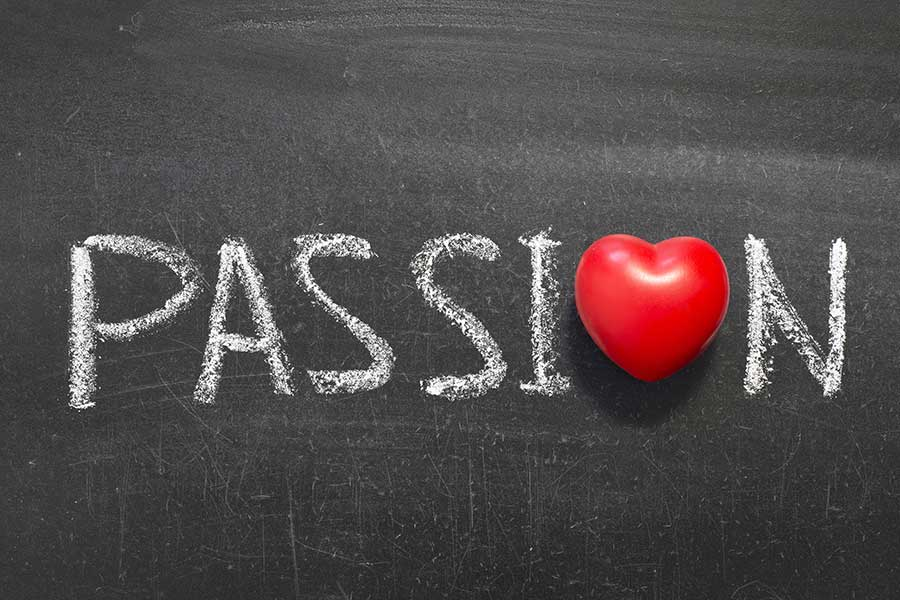 Bringing Passion Back Into Your Marriage