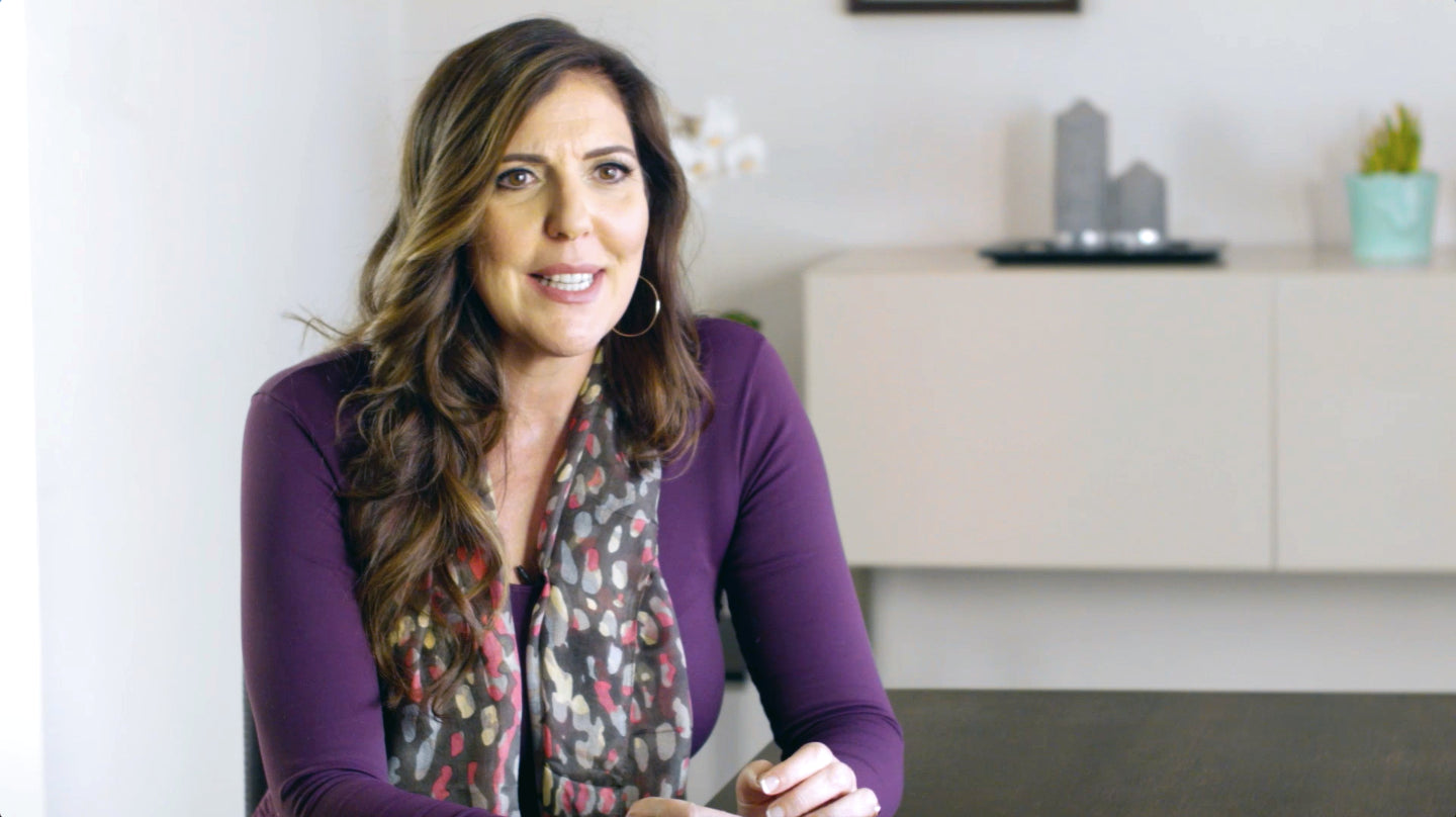 5 Natural Ways To Overcome Menopause Brain Fog - Dr  Anna Cabeca