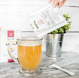 Bone Broth Collagen Packs