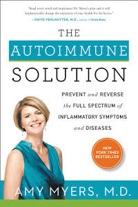 The Auto immune Solution