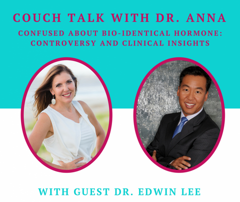 Couch Talk with Dr. Edwin Lee