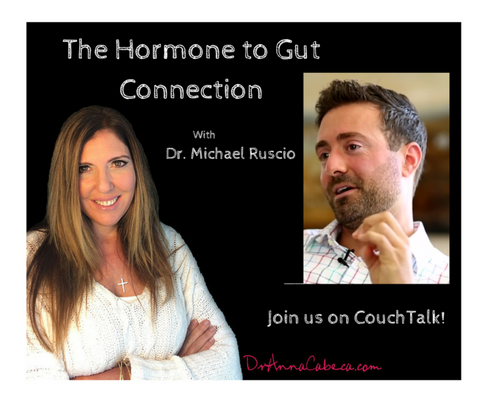 Couch Talk with Dr. Michael Ruscio
