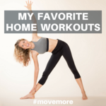 Dr. Brianne's At-Home Workouts