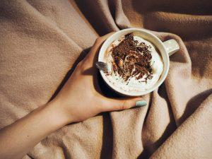 Mighty Maca Hot Cocoa