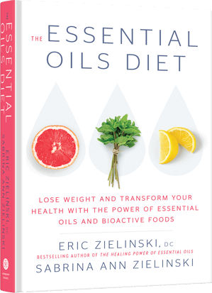 Essential Oils Diet