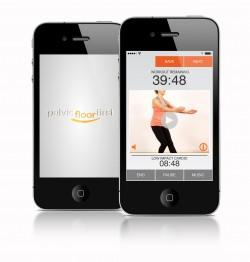 incontinence app