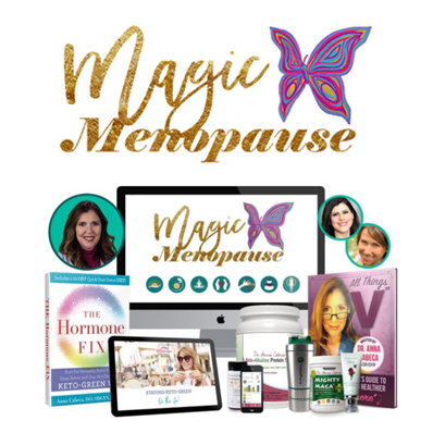 Magic Menopause™