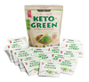 Keto-Green Shake 15 Servings