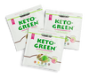 Keto-Green™ Shake 3 Servings