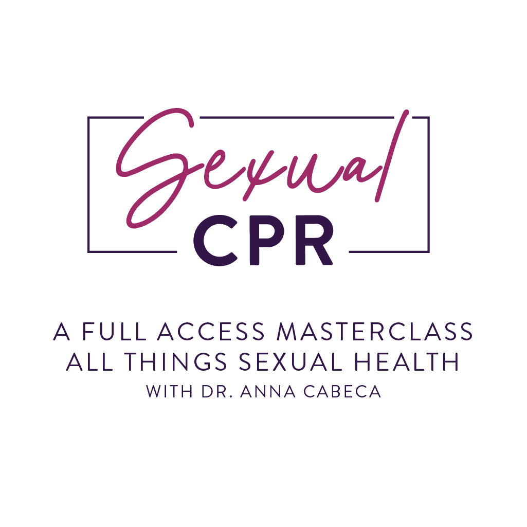 Sexual CPR®