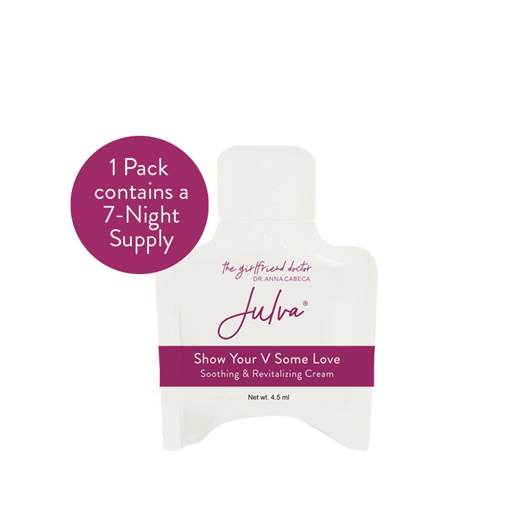 Julva® 7-Night Travel Pack