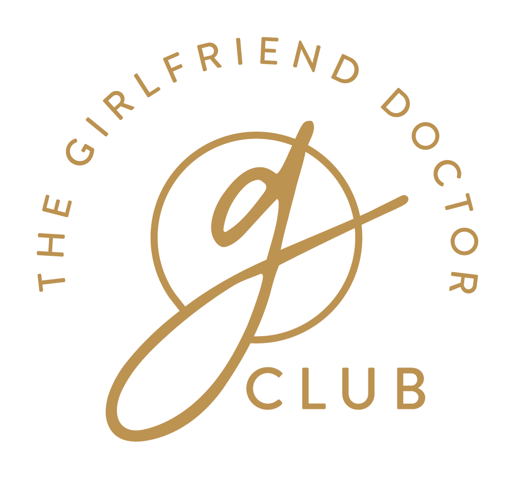 The Girlfriend Doctor Club Membership - Annual
