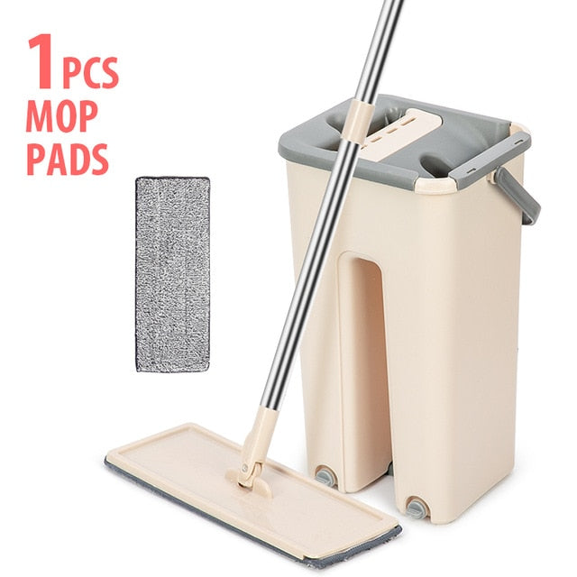 Effortless Power Mop [FREE SHIPPING]