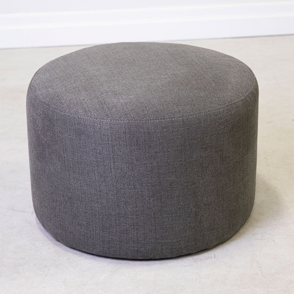 OTTOMAN MARLEY TAUPE