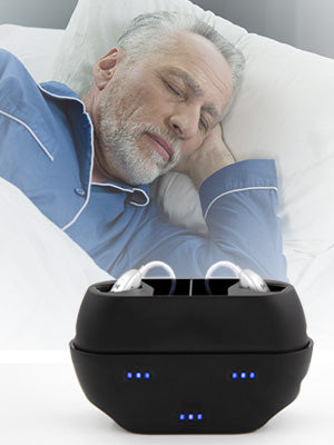 XP Rechargeable Hearing Aid