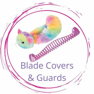 Figure Skating Blade Covers and Skate Guards Collection