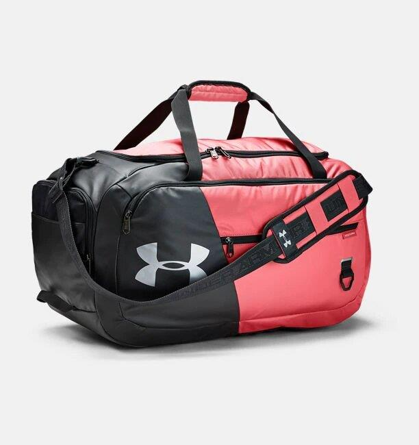 UA 1342657 UNDENIABLE DUFFEL | Jump! The Dance Store