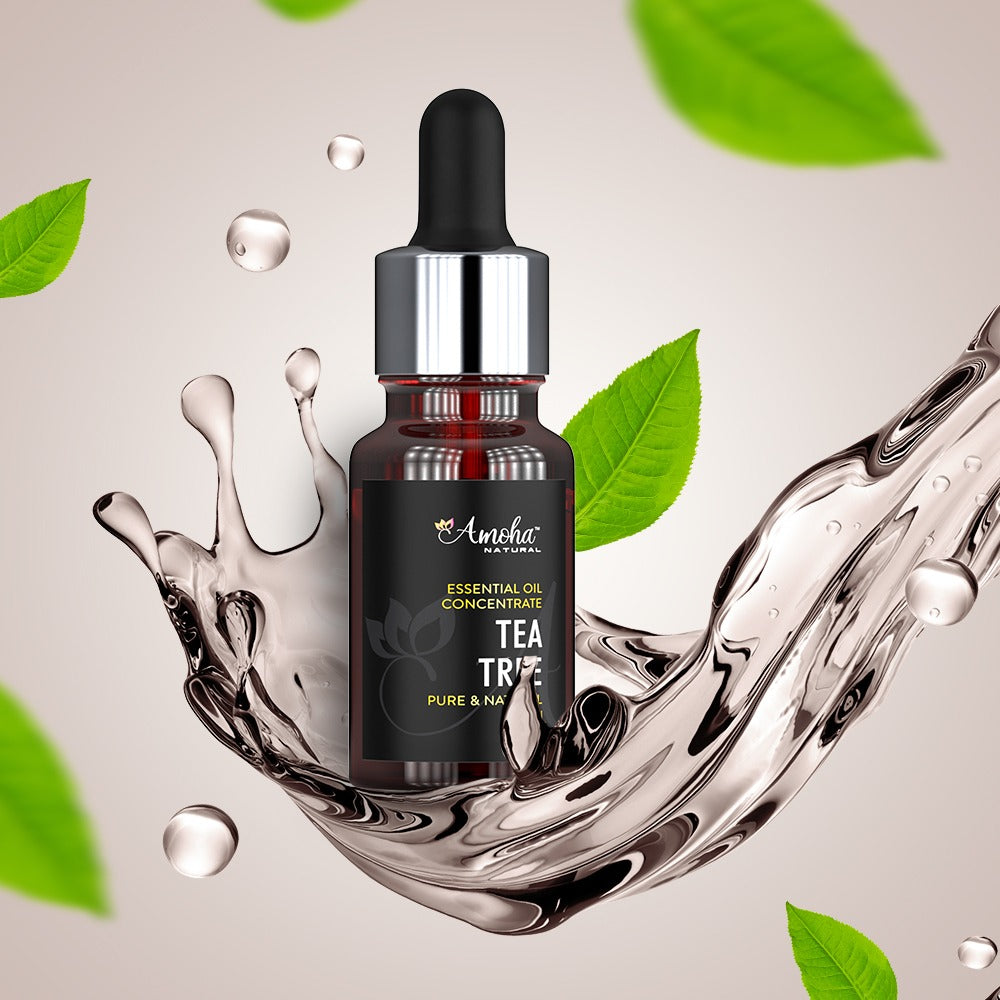 Tea Tree Essential Oil Concentrate