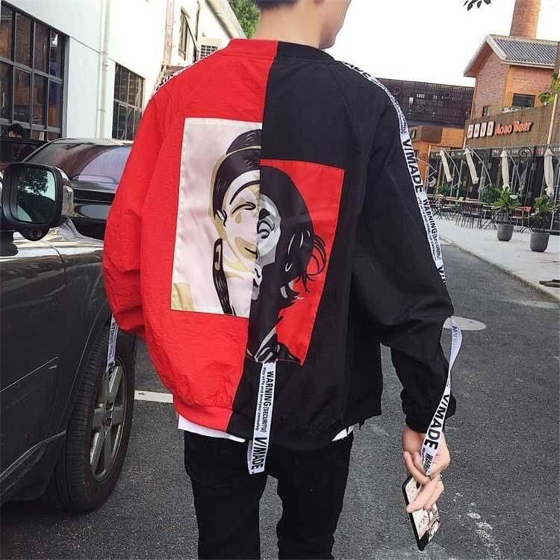Top Source Jacket
