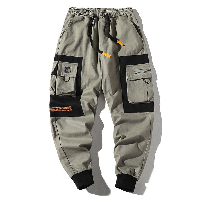 Pocket Essential Joggers