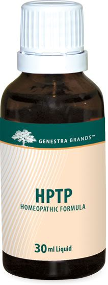 Genetsra HPTP (Pituitary Organotherapy drops)