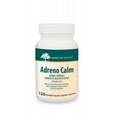 Adreno Calm - Relaxation Supplement