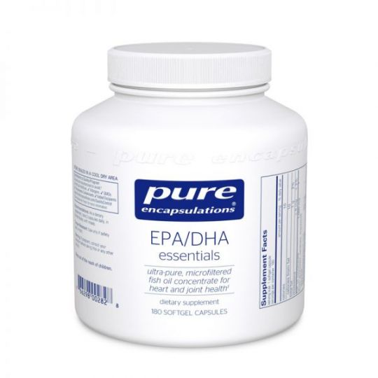EPA/DHA Essentials (90 caps)