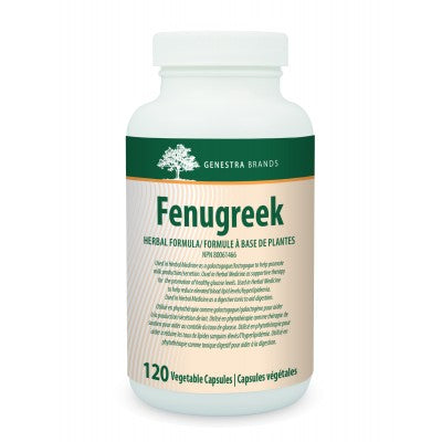 Fenugreek - Lactation Support