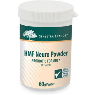 HMF Neuro Probiotic Powder