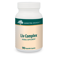 Liv Complex - Supports Liver Function