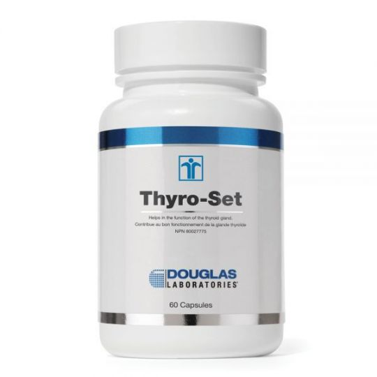 Douglas Labs Thyro-Set